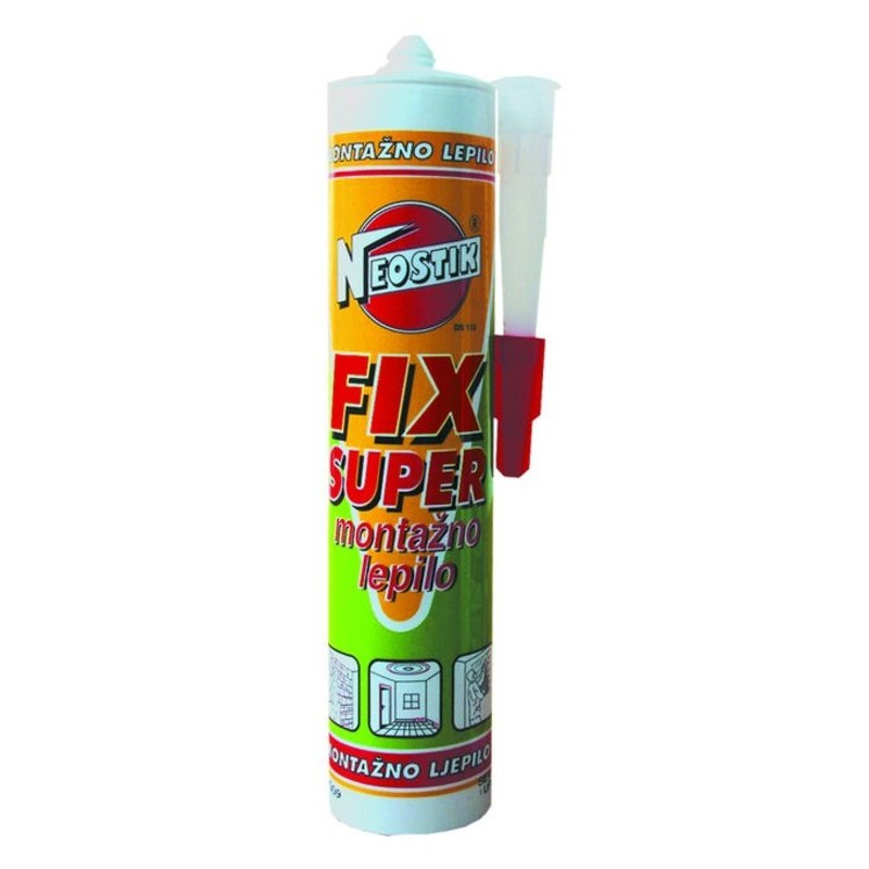 LEPILO NEOSTIK DS-113 FIX SUPER 310 ML